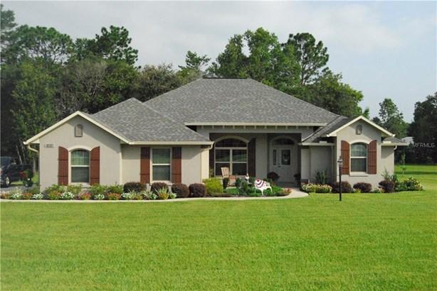 Single Family Residence, Contemporary,Traditional - OCALA, FL