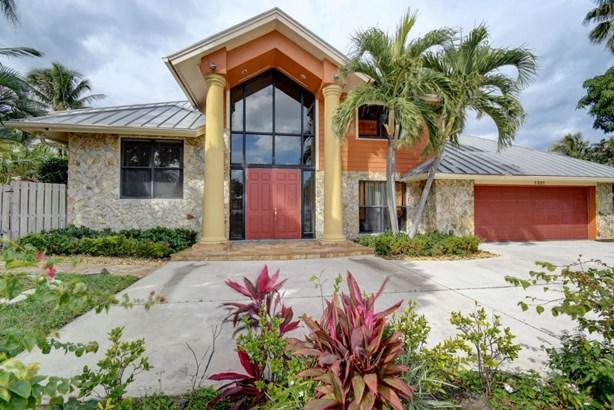 Single Family Detached - Boca Raton, FL (photo 2)