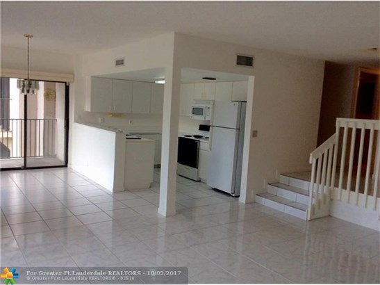 Condo/Co-op/Villa/Townhouse - Davie, FL (photo 5)