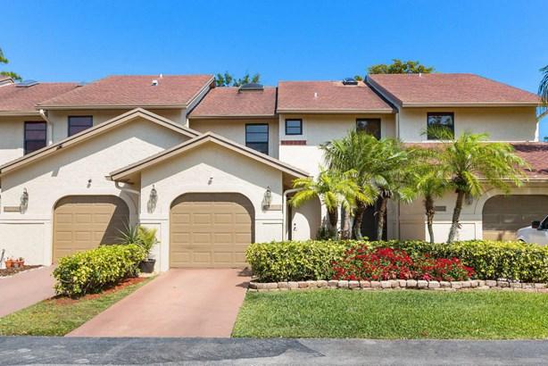 Townhouse - Boca Raton, FL (photo 1)