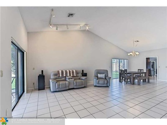 Condo/Co-Op/Villa/Townhouse, Townhouse Fee Simple - Boca Raton, FL (photo 5)