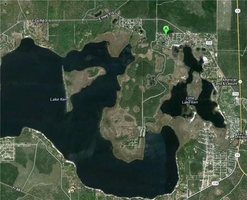 Residential - SALT SPRINGS, FL