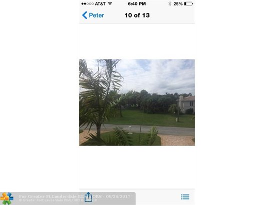 Residential Land/Boat Docks - Hutchinson Island, FL (photo 3)