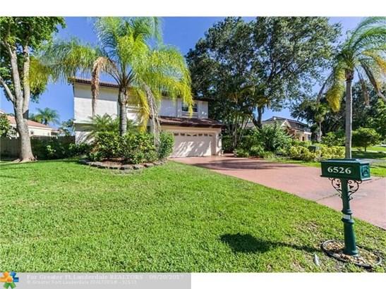 WF/Pool/No Ocean Access, Single Family - Boca Raton, FL (photo 1)
