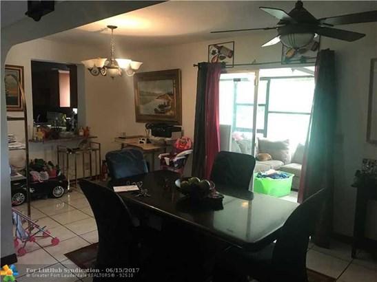 No Pool/No Water, Single Family - Plantation, FL (photo 2)