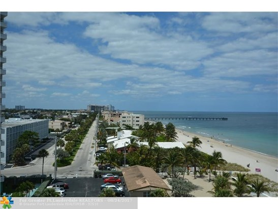Condo/Co-op/Villa/Townhouse - Lauderdale By The Sea, FL (photo 1)