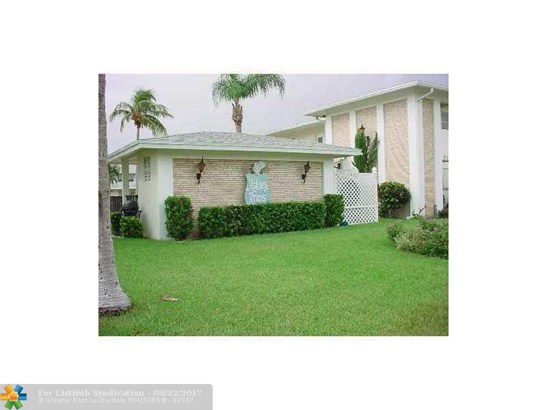 Residential Rental, Condo/Co-Op/Annual - Lighthouse Point, FL (photo 1)
