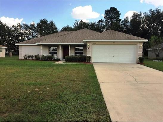 Single Family Home, Contemporary,Ranch - OCALA, FL (photo 1)