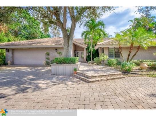 Single Family - Tamarac, FL (photo 1)