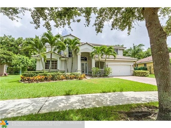 Single Family - Cooper City, FL (photo 1)