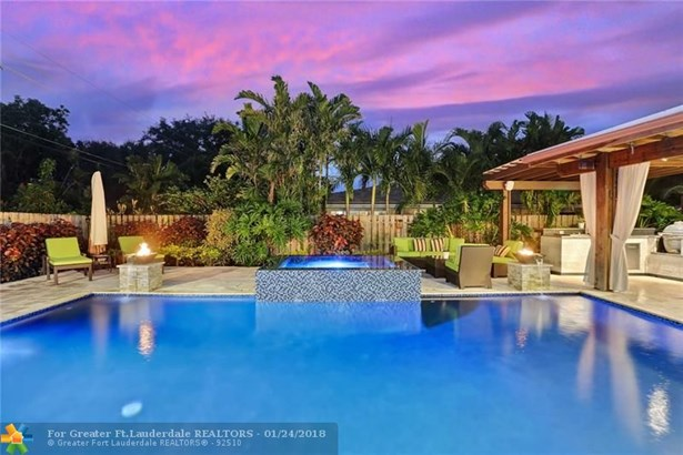 Single Family - Fort Lauderdale, FL (photo 1)
