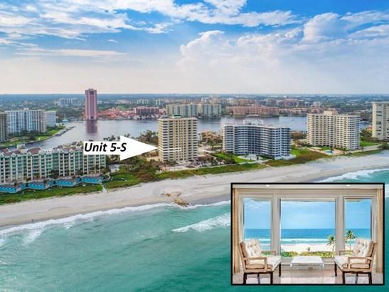4+ Floors, Condo/Coop - Boca Raton, FL (photo 1)