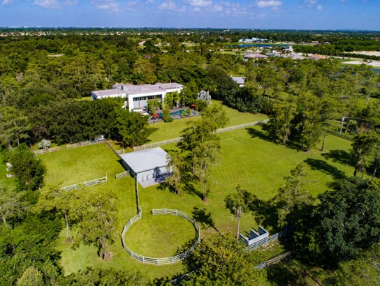 Single Family Detached, Contemporary,Multi-Level,Other Arch - Boca Raton, FL (photo 2)