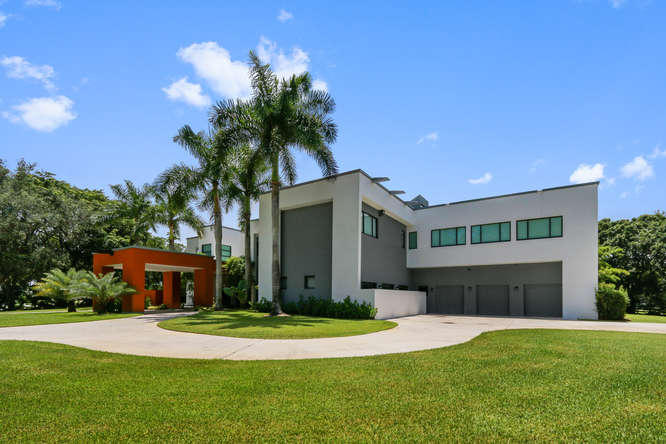 Single Family Detached, Contemporary,Multi-Level,Other Arch - Boca Raton, FL (photo 3)