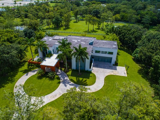 Single Family Detached, Contemporary,Multi-Level,Other Arch - Boca Raton, FL (photo 4)