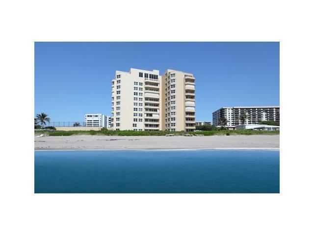 Condo/Coop - Highland Beach, FL (photo 3)
