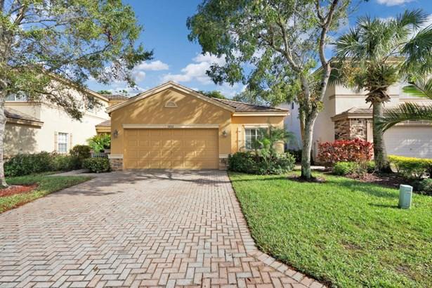 Single Family Detached - Lake Worth, FL (photo 1)