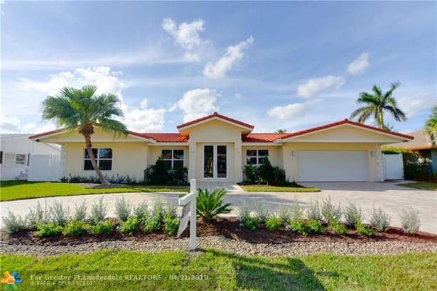 Single Family - Lighthouse Point, FL (photo 1)