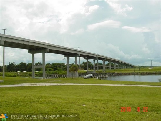 Residential Land/Boat Docks, Zoned Residential - Indiantown, FL (photo 2)