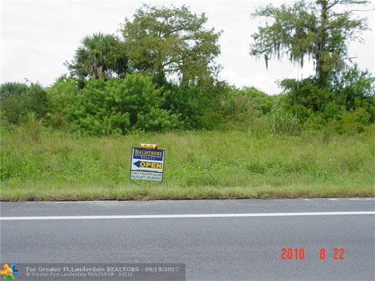 Residential Land/Boat Docks, Zoned Residential - Indiantown, FL (photo 5)