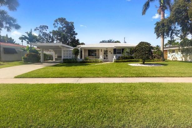 Single Family Detached, Ranch - Boca Raton, FL (photo 1)