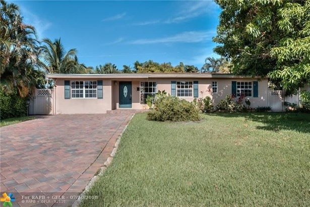 Single Family - Wilton Manors, FL (photo 1)