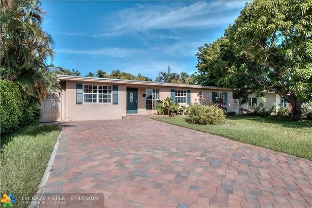 Single Family - Wilton Manors, FL (photo 4)