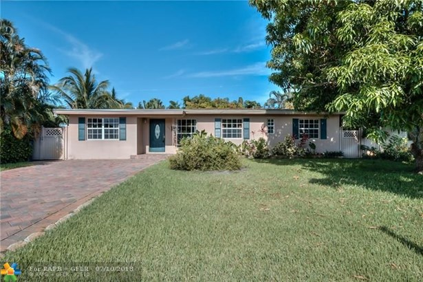 Single Family - Wilton Manors, FL (photo 5)