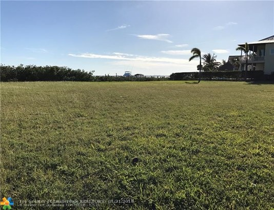 Residential Land/Boat Docks, Zoned Residential - Hutchinson Island, FL (photo 1)