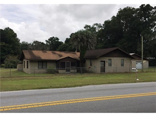 Single Family Home - ANTHONY, FL (photo 1)