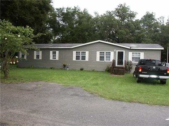 Manufactured/Mobile Home - SILVER SPRINGS, FL (photo 1)