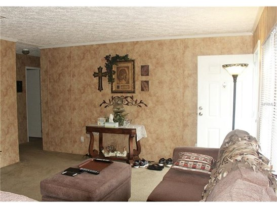 Manufactured/Mobile Home - SILVER SPRINGS, FL (photo 2)