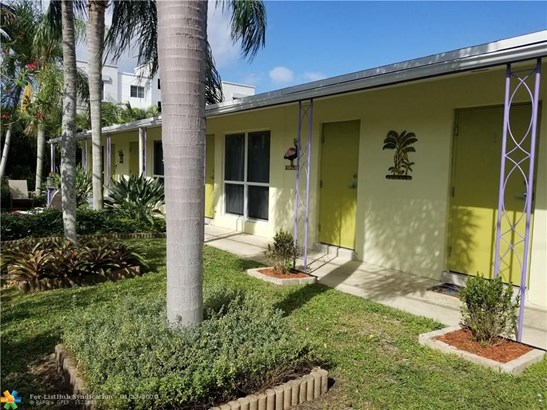 Residential Income,Detached - Wilton Manors, FL