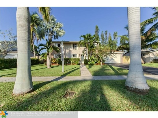Single Family - Coconut Creek, FL (photo 1)