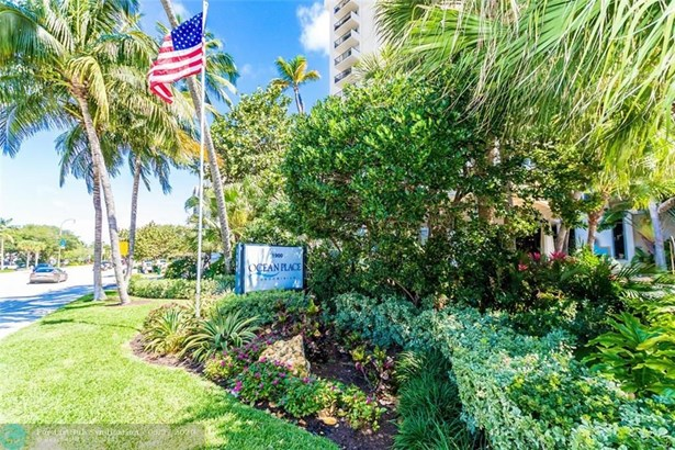 Residential Rental - Lauderdale By The Sea, FL