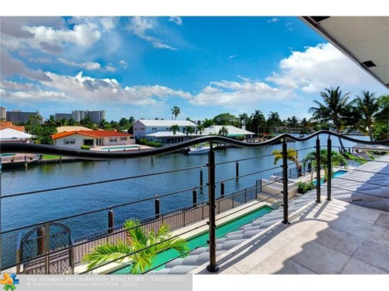 Single Family, WF/Pool/Ocean Access - Fort Lauderdale, FL (photo 1)