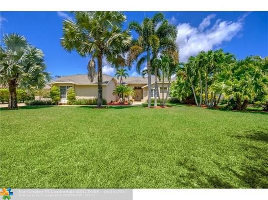 Single Family - Parkland, FL (photo 4)