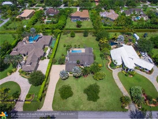 Pool Only, Single Family - Parkland, FL (photo 5)