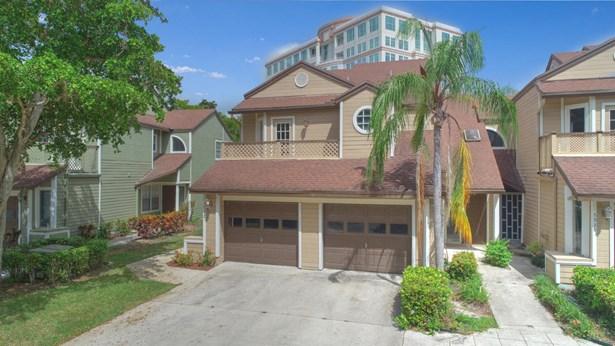Townhouse - Boca Raton, FL