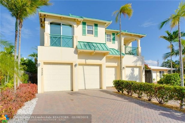 Condo/Co-op/Villa/Townhouse - Lauderdale By The Sea, FL (photo 4)