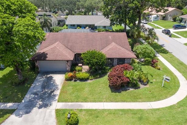 Single Family Detached, < 4 Floors,Ranch - Boca Raton, FL