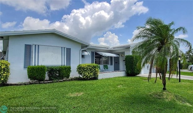 Single Family - Pompano Beach, FL