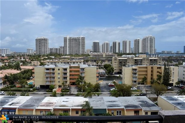 Condo/Co-op/Villa/Townhouse - North Miami Beach, FL