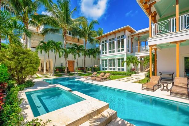 Single Family Detached, Key West,Multi-Level - Boca Raton, FL