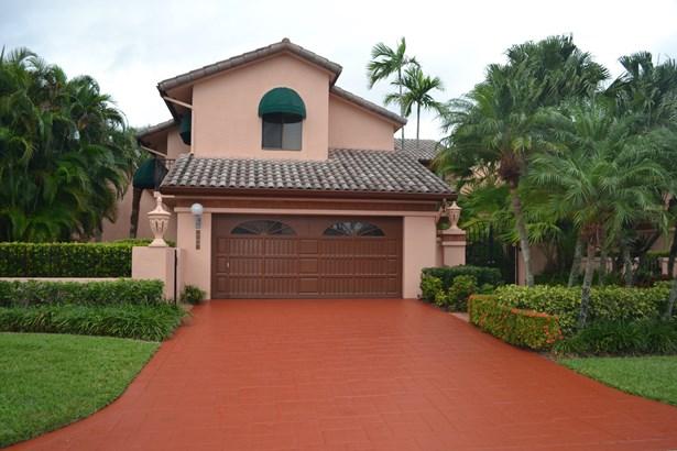 Single Family Detached, < 4 Floors - Boca Raton, FL