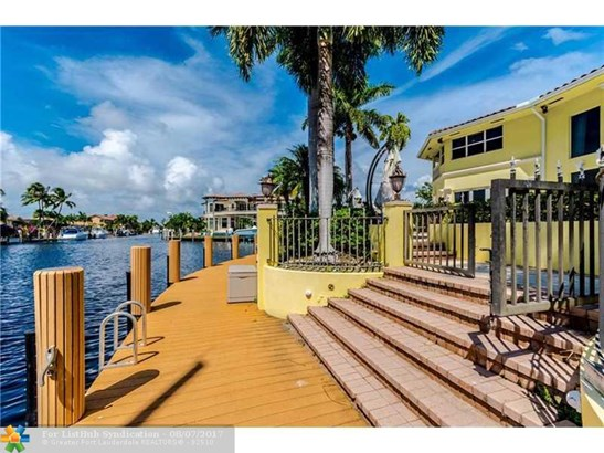 Single Family, WF/Pool/Ocean Access - Lighthouse Point, FL (photo 4)