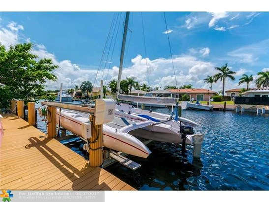 Single Family, WF/Pool/Ocean Access - Lighthouse Point, FL (photo 5)