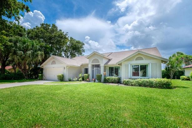 Single Family Detached, Ranch - Delray Beach, FL (photo 2)