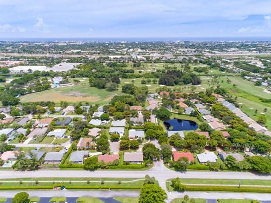 Single Family Detached, Ranch - Delray Beach, FL (photo 3)