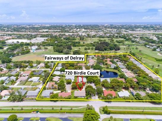 Single Family Detached, Ranch - Delray Beach, FL (photo 4)